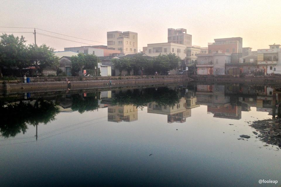 海后池 1