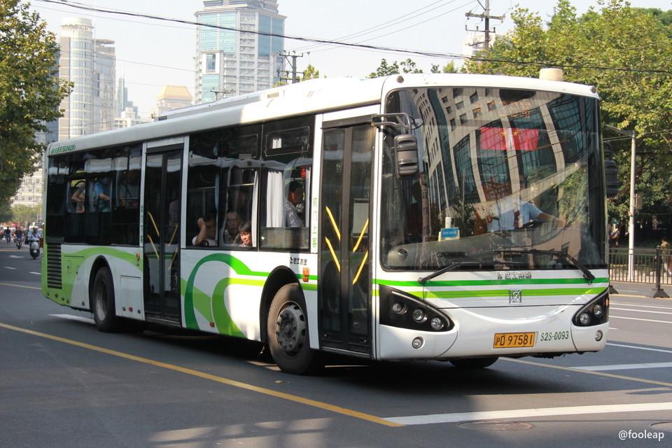 上海公交 736 路