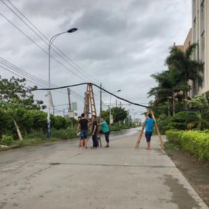 2016 年台风海马